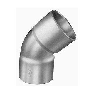 IBP Lötbogen 45° Kupfer 5041 10mm