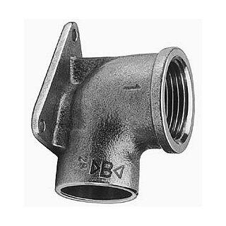 """IBP Löt-Winkel mit Flansch 4471G 10x1/2"""""""