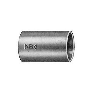 IBP Lötmuffe reduziert kurz 7241 10x8mm