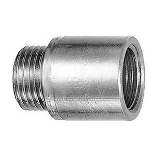 """Hahnenverlängerung Messing 3/4"""" 15mm"""