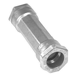 ISIFLO Reparaturmuffe Typ 101 25x25mm