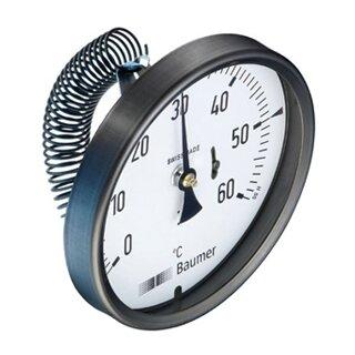 Baumer Anliegethermom. TBA72 0-60°C