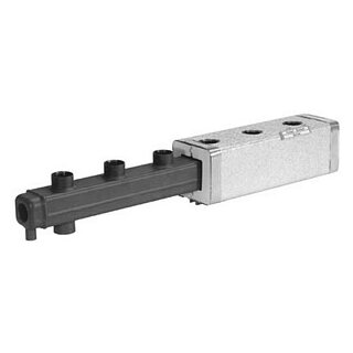 Magra Kesselverteiler Typ 85-16 2 HG