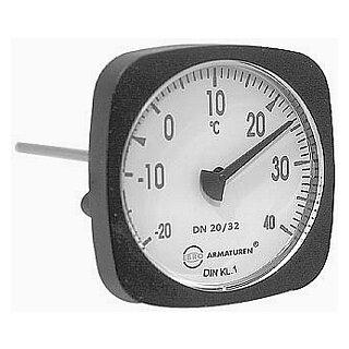Thermometer Kälte Ebro Typ A DN20-32