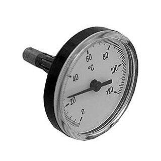 Thermometer inkl. Feder zu ITS/ITSW