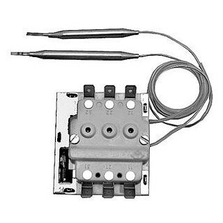 Reg.-Si.Thermostat TR29-95,STB110,L390