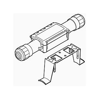 Raychem RayClic-S -02 Verbindung