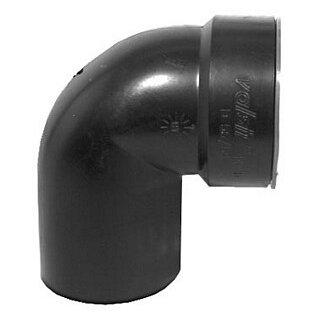 valsir Winkel+Siphonanschlussmuffe 40mm