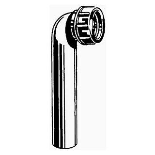 valsir Gewindebogen 90°PE mit Ver.56mm