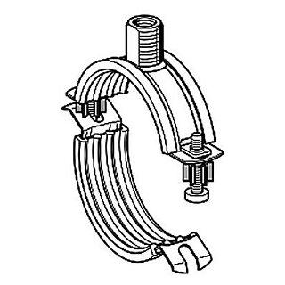 Sikla Rohrschelle Ratio K 16mm