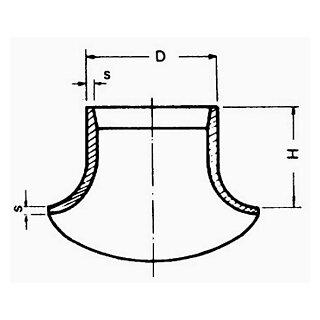 Sattelstutzen 33.7mm