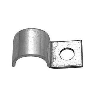 Metallbriden mit Loch 14mm