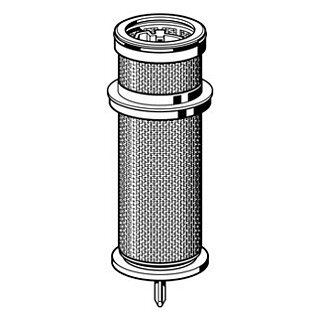 Honeywell Stand. Filtereinsatz AF 11S-1A