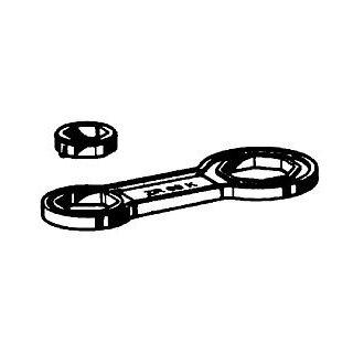 Honeywell Doppelringschlüssel ZR 06 K