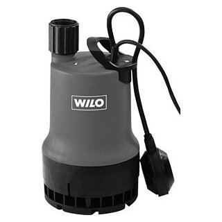 Wilo-Drain TMW-32/8 Schmutzwasserpumpe