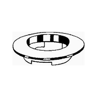 UP6000 Rosette Chrom Typ RO-C
