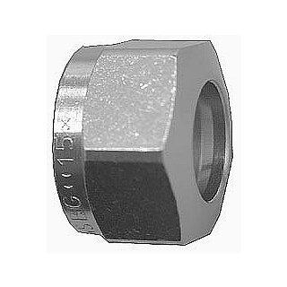 TKM Überwurfmutter M24 x 16/18mm