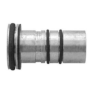 Stützhülse Polymet 16mm