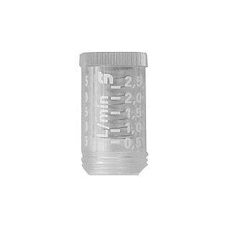 Ersatzglas zu TOPMETER 0.5-2.5 l/min