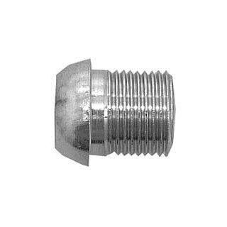 "Danfoss Nippel 3/8"" gekürzt -6mm"