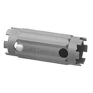 Sanipex Dosen-Montageschlüssel / 5790