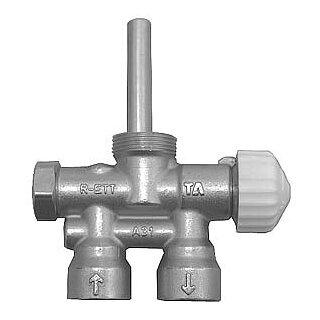 IMI Renovett Einrohrventil M30 (50-683)