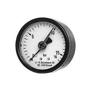 """JRG Manometer Anschluss hinten 1/4""""/8109"""