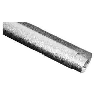Alufolie m.Grobkornprägung 0.2mm/100cm