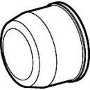PushFit Verteiler-Kappe