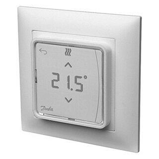 Danfoss Icon Raumthermostat Unterputz 230V Display, Heizen