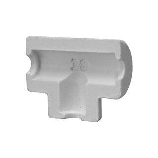 Elri PIR-T-Abzweiger 28-28/40 mm