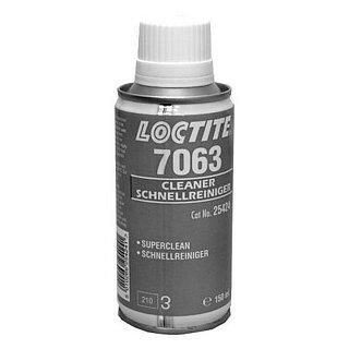 Henkel Loctite Schnellreiniger 7063 zum Entfetten 150 ml