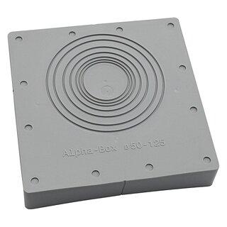 Tubi-Tech Alpha-Box Ø 50-125