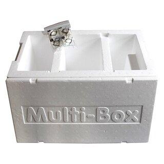Tubi-Tech Multi-Box Aussparungsblock Ø50-125