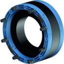 Rematec Curaflex Nova Uno Dichtungseinsatz 53 - 57 mm, DN...