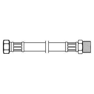 Neoperl FLEXO Anschlussschlauch IG x AG 3/8 X 3/8 20 cm