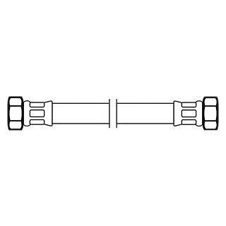 Neoperl FLEXO Anschlussschlauch  DN 8 IGxIG 3/8 X 3/8 20 cm