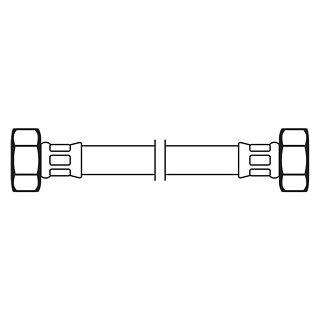 Neoperl FLEXO Anschlussschlauch IG x IG 1/2 X 1/2 20 cm