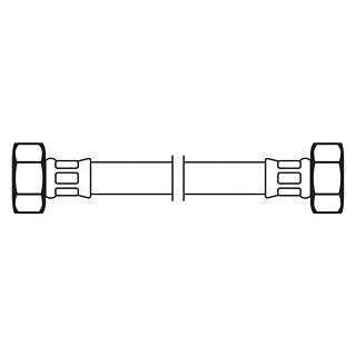 Neoperl FLEXO Anschlussschlauch IG x IG 1/2 X 1/2 30 cm