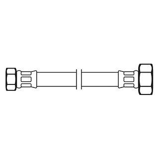 Neoperl FLEXO Anschlussschlauch IG x IG 3/8 X 1/2 50 cm