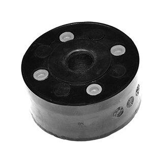 Torgen Gummi-Metallrohrverbinder DN 20 PN10