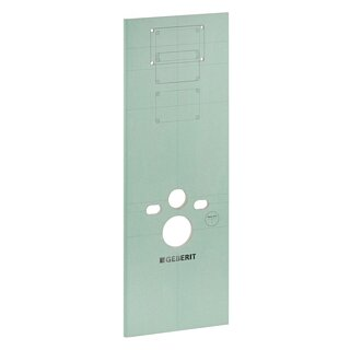 Geberit Duofix Paneel WC-Element UP300/200