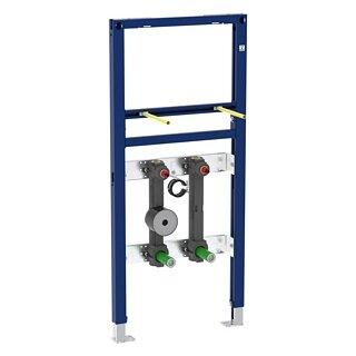 Geberit Duofix Waschtisch-Element UP-Ventil 1 Wasserzähler 112cm