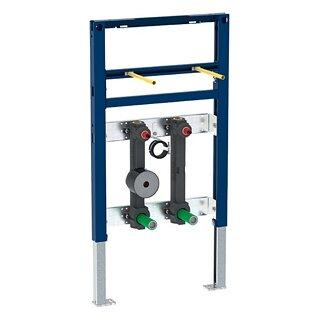 Geberit Duofix Waschtisch-Element UP-Ventil 1 Wasserz. 98 cm