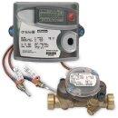 GWF Split Wärmezähler Batterie Split -Version...